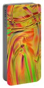 1788 Abstract Thought Portable Battery Charger