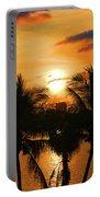 18- Sunrise Surprise Portable Battery Charger