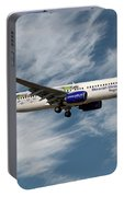 Travel Service Boeing 737-8cx Portable Battery Charger