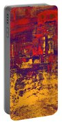 1872 Abstract Thought Portable Battery Charger