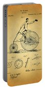 1883 Bicycle Portable Battery Charger