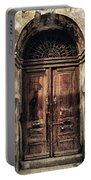 1891 Door Cyprus Portable Battery Charger