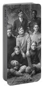 1908 Football Team Portable Battery Charger