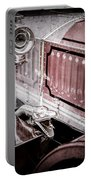 1912 Rolls-royce Silver Ghost Rothchild Et Fils Style Limousine Snake Horn -0711ac Portable Battery Charger