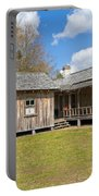 1912 Simmons Farm In Christmas Florida Portable Battery Charger