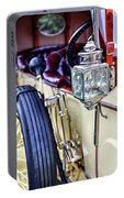 1913 Rolls Royce Silver Ghost Detail Portable Battery Charger