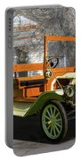 1917 Ford Model Tt Portable Battery Charger