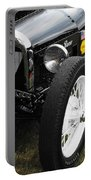 1920-1930 Ford Racer Portable Battery Charger
