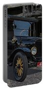 1923 Ford Model T Truck Portable Battery Charger
