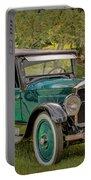 1923 Studebaker Big Six Touring Car Portable Battery Charger