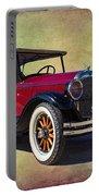 1926 Chrysler  Portable Battery Charger