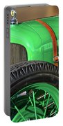 1926 Ford Model T 'dry Lakes' Roadster V Portable Battery Charger
