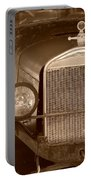 1926 Model T Portable Battery Charger