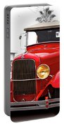 1929 Ford Hot Road Roadster II Portable Battery Charger