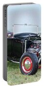 1930 Ford Model A Roadster 'oceanside' Portable Battery Charger