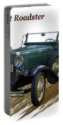 1931 Chevrolet Antique Roadster Portable Battery Charger