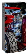 1931 Ford Coupe 2 Portable Battery Charger
