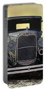 1931 Ford Model A Coupe Portable Battery Charger
