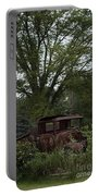 1931 Ford Model A Final Resting Place Portable Battery Charger