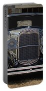 1931 Ford Model A Roadster Portable Battery Charger