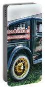 1931 Ford Truck Portable Battery Charger