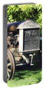 1931 Fordson Tractor Portable Battery Charger