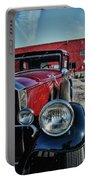 1931 Pierce Arow 3473 Portable Battery Charger