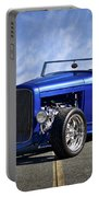 1932 Ford Hiboy Roadster Tdo II Portable Battery Charger
