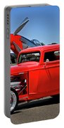 1932 Ford 'three Window' Coupe Vx Portable Battery Charger