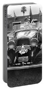 1932 Ford V8 July 4th Parade Tucson Arizona 1986 Portable Battery Charger