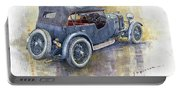 1932 Lagonda Low Chassis 2 Litre Supercharged  Portable Battery Charger