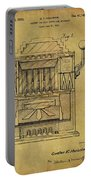 1932 Slot Machine Patent Portable Battery Charger