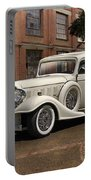 1933 Buick Victoria 'bootleg Beauty' Portable Battery Charger