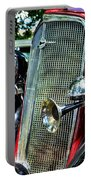 1934 Chevrolet Head Lights Portable Battery Charger