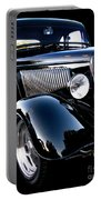 1934 Ford Coupe Portable Battery Charger