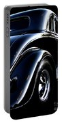 1934 Ford Coupe Rear Portable Battery Charger