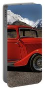 1934 Ford  Portable Battery Charger