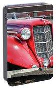 1935 Auburn Speedster 6870 Portable Battery Charger