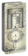 1935 Beer Equipment Patent  Portable Battery Charger