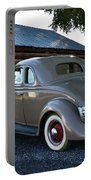 1935 Ford Coupe Portable Battery Charger