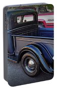 1935 Ford Pickup Portable Battery Charger
