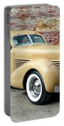 1936 Cord Portable Battery Charger