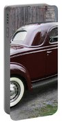 1936 Ford 3-window Portable Battery Charger