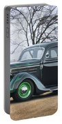 1936 Ford Deluxe Sedan I Portable Battery Charger