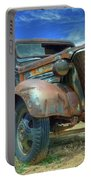1937 Chevrolet Portable Battery Charger