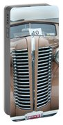 1938 Buick 2087 Portable Battery Charger