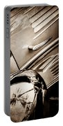 1939 Bugatti T57c Galibier -0298s Portable Battery Charger