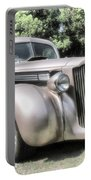 1939 Packard Coupe Portable Battery Charger