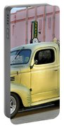 1940 Dodge Pickup Portable Battery Charger