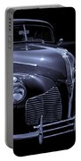1940 Torpedo Coupe B/w Portable Battery Charger